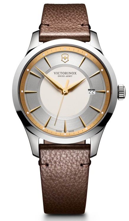 0db730122 Pánske hodinky VICTORINOX Swiss Army 241806 Alliance zväčšiť obrázok