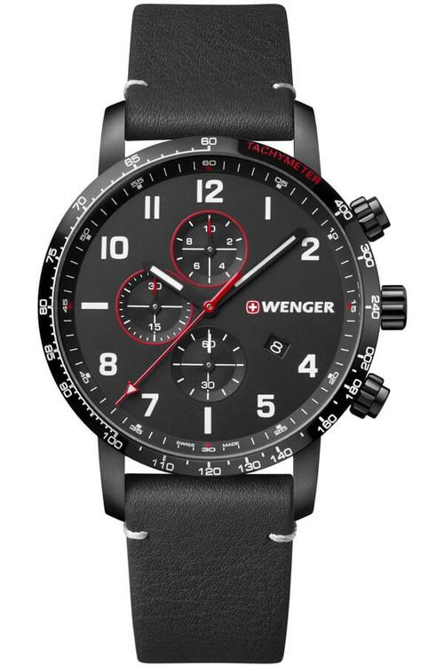 Pánske hodinky WENGER 01.1543.106 Attitude Chrono zväčšiť obrázok f7df28afbb