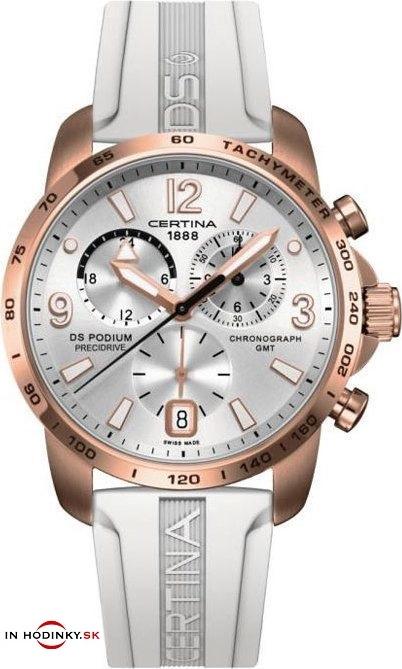 Pánske luxusné hodinky CERTINA C001.639.97.037.01 DS Podium Aluminium +  darček na výber zväčšiť obrázok 9845d57d0a8