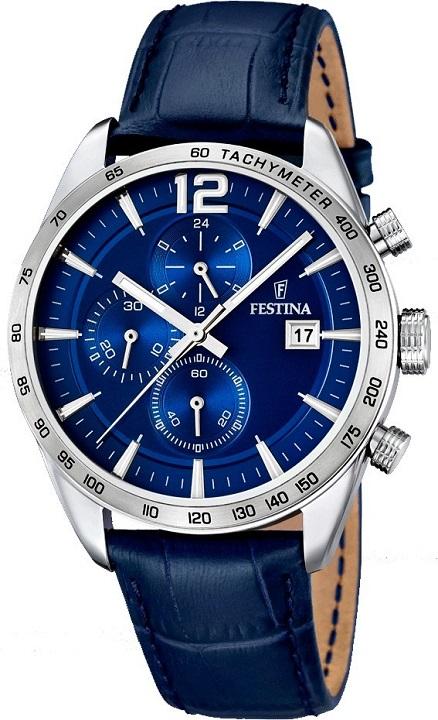 487dd13c64c Pánske športové hodinky Festina 16760 3 Sport + darček na výber zväčšiť  obrázok