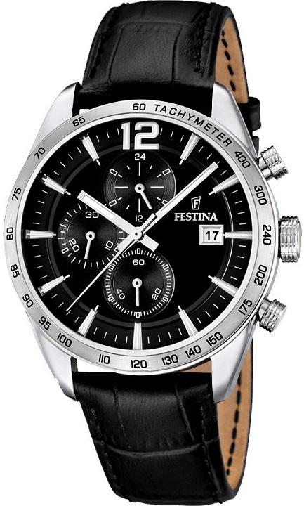 Pánske športové hodinky Festina 16760 4 Sport + darček na výber zväčšiť  obrázok 60039e7bb7d