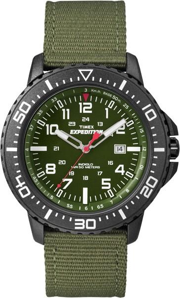 Pánske športové hodinky TIMEX T49944 Expedition Uplander