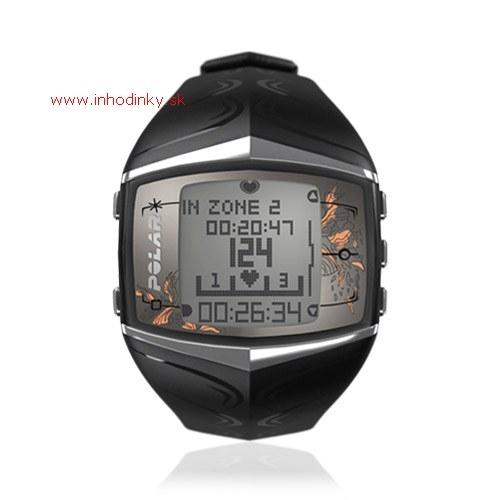 POLAR FT60 fitness & Cross traning /Black/