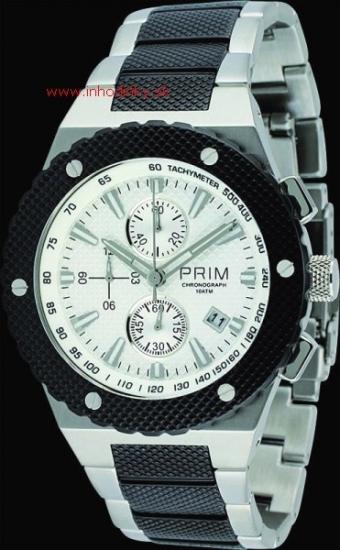 PRIM Chronograf W01P.10102.A