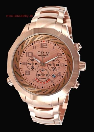 PRIM Chronograf W01P.10170.B