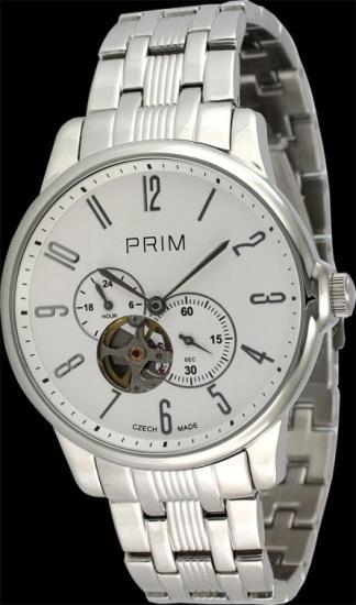 PRIM W01P.10092.A.M11A7070A70 Mechanické hodinky
