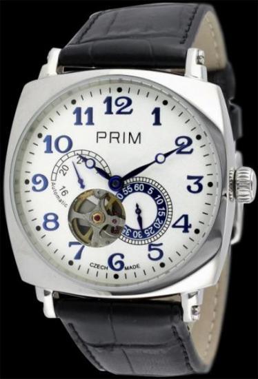 PRIM W01P.10093.A Mechanické hodinky