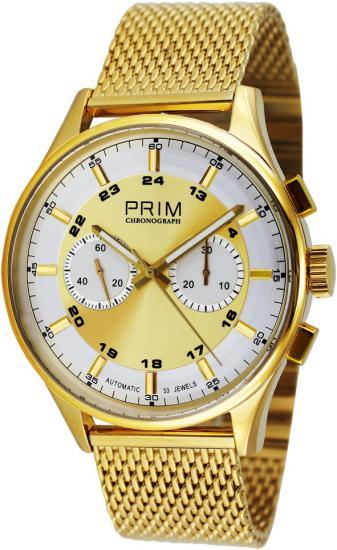 PRIM W01P.10286.B Mechanic Chrono