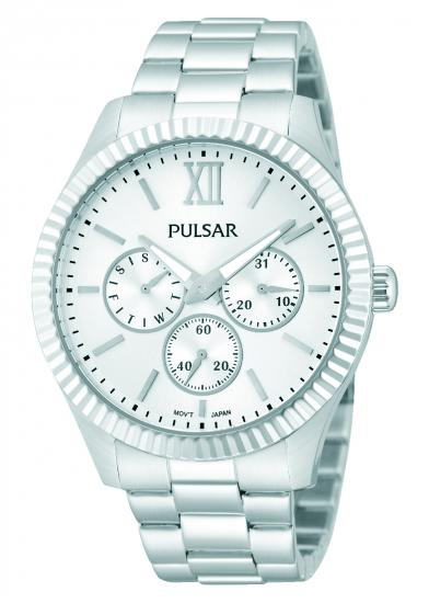 PULSAR PP6125X1 Multifunction