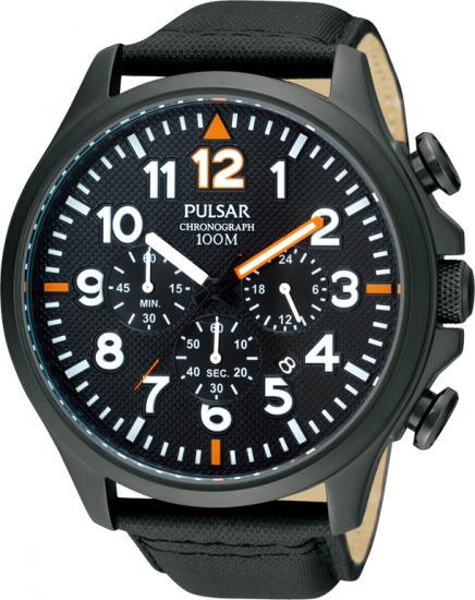 PULSAR PT3329X1 Chronograph