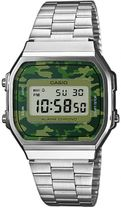 CASIO A 168C-3 Collection