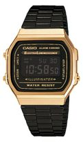 CASIO A 168GB-1B Collection