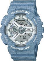 CASIO GA 110DC-2A7 G-Shock