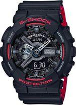 CASIO GA 110HR-1A G-Shock
