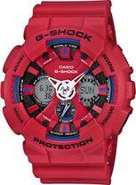 CASIO GA 120TR-4A G-Shock