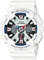 CASIO GA 120TR-7A G-Shock