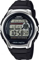 CASIO WV M60-1A Radio Controlled