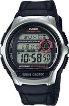 CASIO WV M60B-1A Radio Controlled