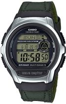 CASIO WV M60B-3A Radio Controlled