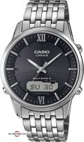 CASIO LCW M180D-1A Tough Solar / Wave ceptor