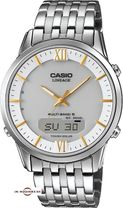 CASIO LCW M180D-7A Tough Solar / Wave ceptor