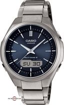 CASIO LCW M500TD-2A Wave ceptor - Tough Solar
