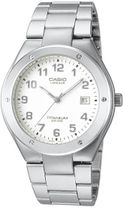 CASIO LIN 164-7A Titanium