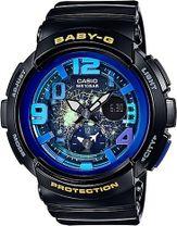 CASIO BGA 190GL-1B Baby-G