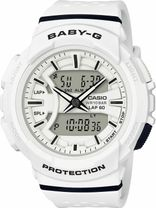 CASIO BGA 240-7A