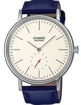 CASIO LTP E148L-7A Saphire