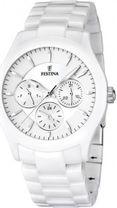 Dámske hodinky Festina Ceramic 16639/1 + Darček v hodnote 30 EUR