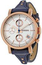 FOSSIL ES3838 Boyfriend Chronograph