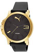 PUMA PU103462013 Ultrasize 45 Gold Black