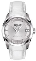 TISSOT T035.207.16.031.00 COUTURIER POWERMATIC 80 LADY