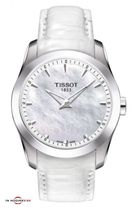 TISSOT T035.246.16.111.00 COUTURIER Secret Date Lady