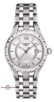 TISSOT T072.010.11.038.00 Lady Small Quartz