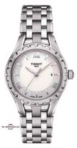 TISSOT T072.010.11.118.00 Lady Small Quartz