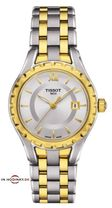 TISSOT T072.010.22.038.00 Lady Small Quartz