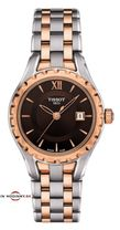 TISSOT T072.010.22.298.00 Lady Small Quartz
