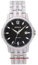 DOXA 205.10.103.10 Automatic, Swiss Made + darček