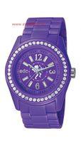 EDC Disco Glam - crazy purple with stones EE900172005