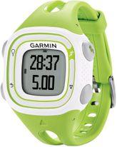 Garmin 010-01039-04 FORERUNNER 10 Green-White