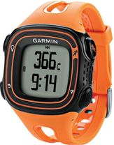 Garmin 010-01039-16 FORERUNNER 10 Orange-Black