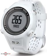 Garmin 010-01139-00 S2 White Lifetime