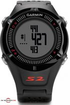 Garmin 010-01139-01 S2 Black Lifetime