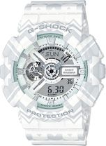 CASIO GA 110TP-7A G-Shock