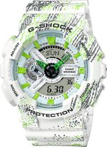 CASIO GA 110TX-7A G-Shock