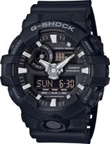CASIO GA 700-1B G-Shock