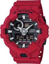 CASIO GA 700-4A G-Shock