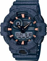 CASIO GA 700DE-2A G-Shock